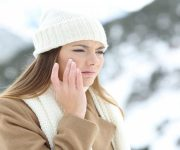 كيفية الحفاظ على البشرة في فصل الشتاء