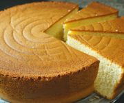 ما طريقة عمل الكيكة العادية
