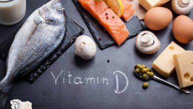 فوائد فيتامين د على الجسم