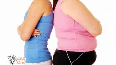 7 نصائح تعمل على تخسيس الوزن