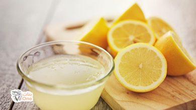 ما لا تعرفونه عن فوائد قشر الليمون