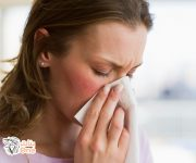 كيف تتخلص من الانفلونزا بسرعة بدون أدوية