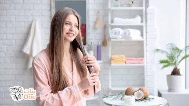 وصفات لتطويل الشعر وتنعيمه من مكونات طبيعية