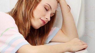 اعراض الحمل في الشهر الأول