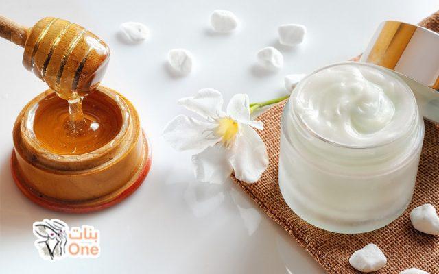 العسل والبشرة ... وصفات لبشرة صافية ونقية