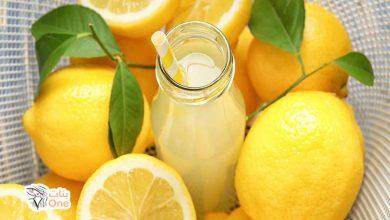 فوائد عصير الليمون في علاج الأمراض