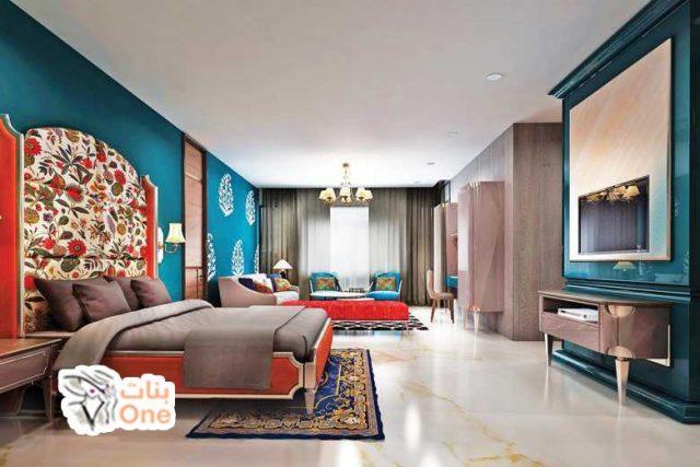ديكورات غرف نوم 2020 مميزة ومبتكرة