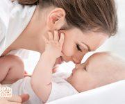 طرق العناية وعلاج البشرة بعد الولادة