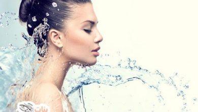 البشرة والماء فوائد سحرية لن تتوقعها