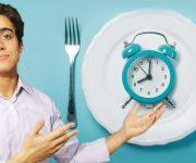 طريقة انقاص الوزن عن طريق الصيام المتقطع