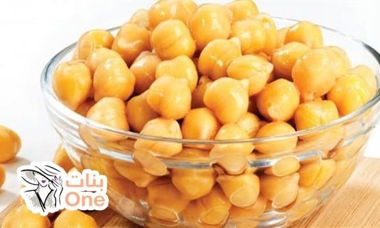 فوائد حمص الشام السبعة المذهلة.. ستجعلك تتناوله يوميا!