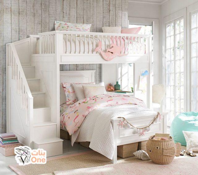 احدث غرف نوم اطفال 2020