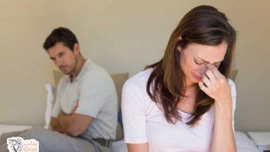 كيفية التعامل مع الزوج عديم المشاعر