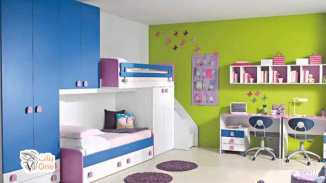 صور غرف اطفال مودرن 2020