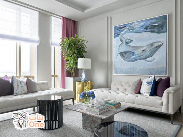 صور ديكورات منازل مودرن 2020
