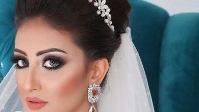 5 خطوات للحصول على ميك اب عروس ناعم طبيعي وهادئ