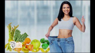 10 نصائح تساعدك على تخسيس 5 كيلو في شهر