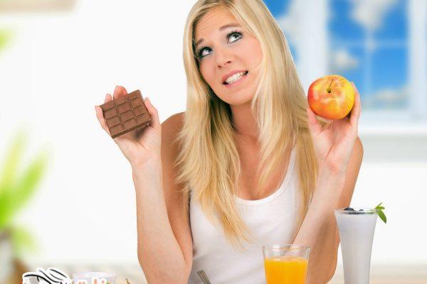 نظام غذائي بسيط لإنقاص الوزن