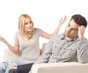 كيفية التعامل مع الزوج المغرور