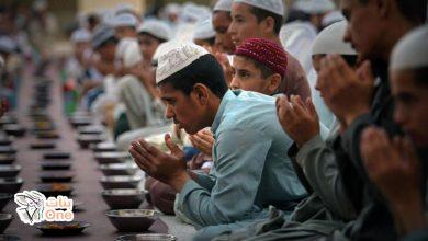 أفضل دعاء قبل الإفطار في رمضان المبارك