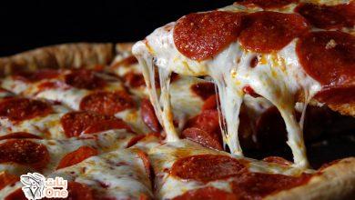 احذروا من تناول البيتزا في شهر رمضان لهذا السبب!