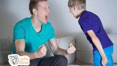 نصائح للتعامل مع الاب العصبي أثناء فترة الحظر