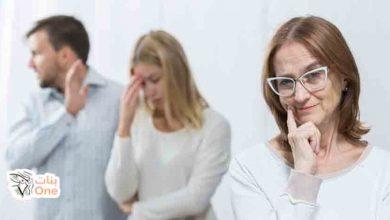 كيفية التعامل مع الزوج التابع لأهله في خمس خطوات