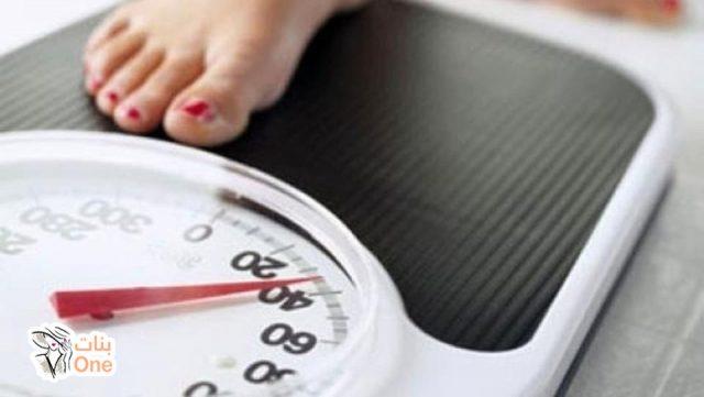 اسباب فقدان الوزن مع شهية جيدة