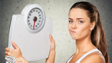 أسباب عدم نزول الوزن عند النساء