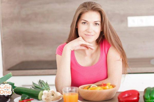 سر خسارة الوزن للنجمات في 7 خطوات