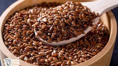 فوائد بذرة الكتان في الحماية من السرطان