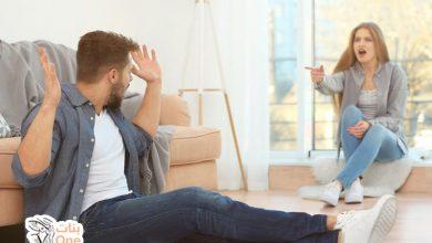 كيفية التعامل مع الزوج كثير الحلف بالطلاق