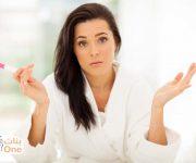 ما هي اعراض الحمل بعد تاخر الدورة بخمس ايام