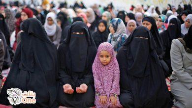 موعد صلاة العيد 1441 في مصر والمحافظات