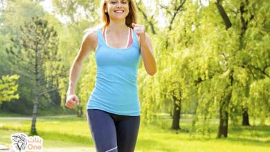 المشي وفقدان الوزن تعرفي على الطريقة الصحيحة لذلك!