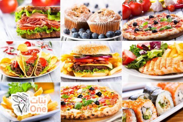 الأطعمة الغنية بالسعرات الحرارية لتجنب زيادة الوزن