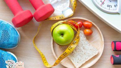 نظام فقدان الوزن لخسارة دهون البطن