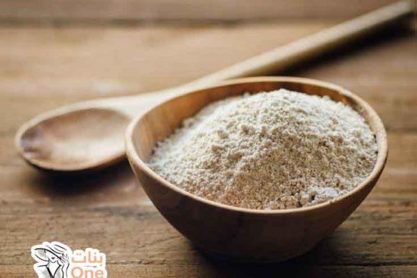 فوائد دقيق الشعير على صحة الجسم