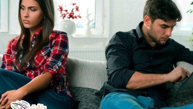 كيف أكون هادئة مع زوجي؟