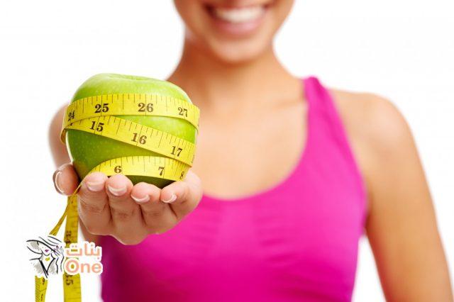 كيفية التحفيز على خسارة الوزن بدون صعوبات