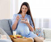 نصائح للحامل في الشهر الاول والثاني