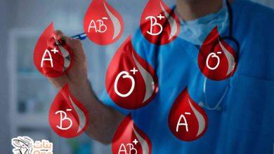 طريقة انقاص الوزن حسب زمرة الدم