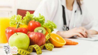 رجيم صحي لمدة شهر ينقصك 7 كيلو في الشهر