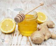 فوائد جنزبيل بالعسل لن تتوقعها!