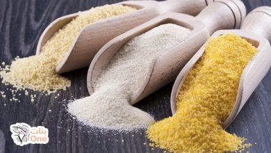 فوائد دقيق الذرة للرجيم والصحة