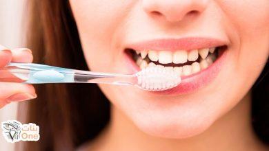 ما لا تعرفه عن فوائد غسل الاسنان