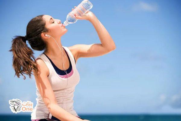 فوائد شرب الماء على الريق يومياً