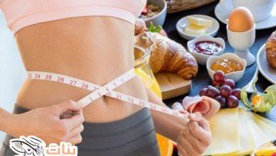 كيفية انقاص الوزن بدون رجيم في ثلاث ايام