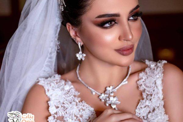 مكياج عروس خليجي فخم بالصور