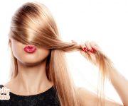 طريقة العناية اليومية بالشعر وكيفية تحديد نوع الشعر